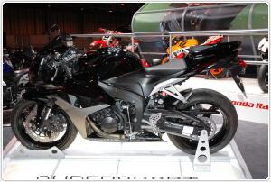 HondaCBR600RR