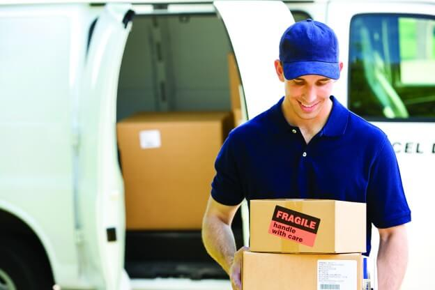 What's the Difference between Courier Insurance and Goods in Transit Insurance?