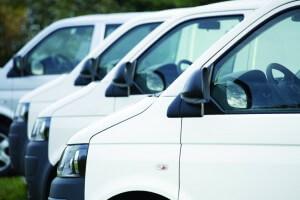 Courier Fleet Insurance
