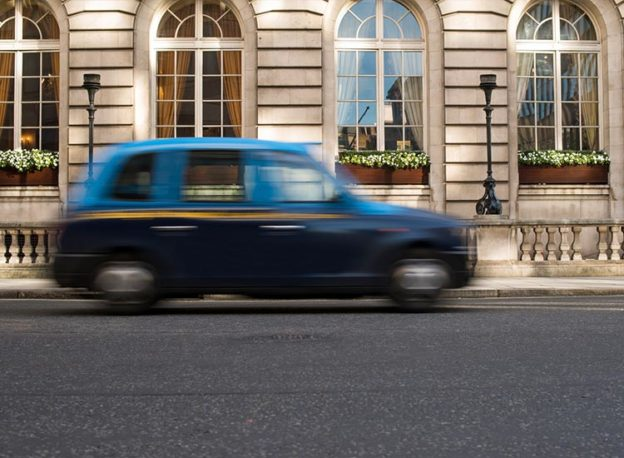 Guide to becoming a Taxi Driver