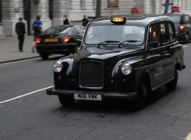 Top Tips to Get the Best Deal on Your Taxi Fleet Insurance