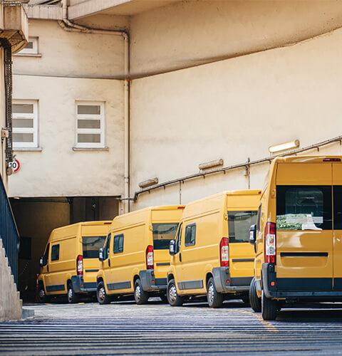 3a102171e8ec57 Choosing The Best Commercial Van Insurance