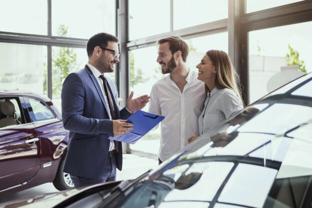 FCA & Car Dealers – What you need to know